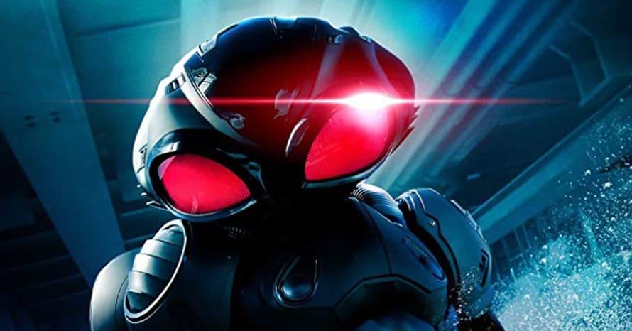 Aquaman James Wan Yahya Abdul-Mateen II Black Manta Suicide Squad James Gunn Jason Momoa