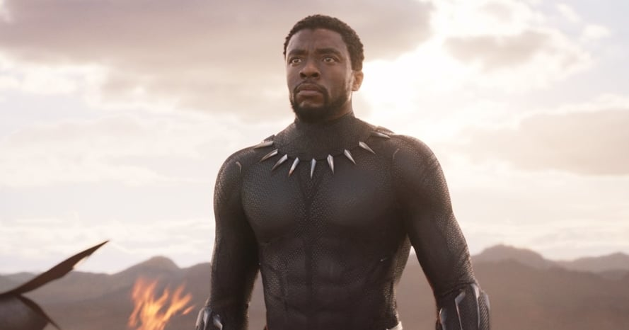 Black Panther 2 Chadwick Boseman Marvel Studios Martin Scorsese Drax the Destroyer
