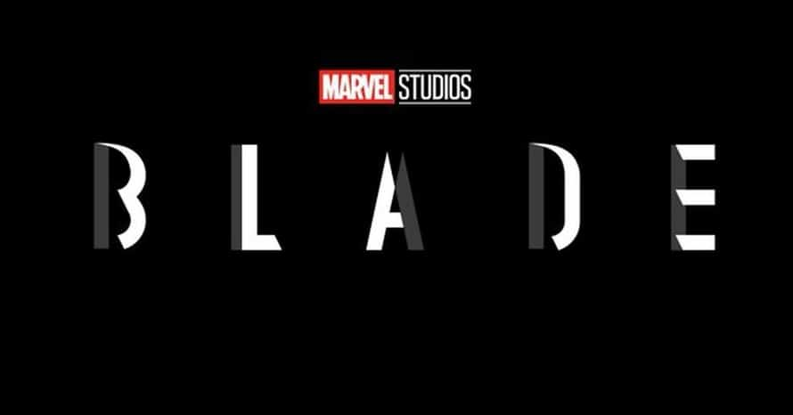 Blade Mahershala Ali Marvel Studios Bassam Tariq Marvel