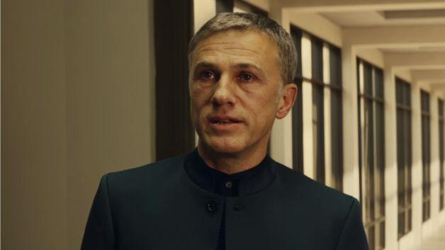 Christoph Waltz Blofeld Spectre James Bond 25 Daniel Craig