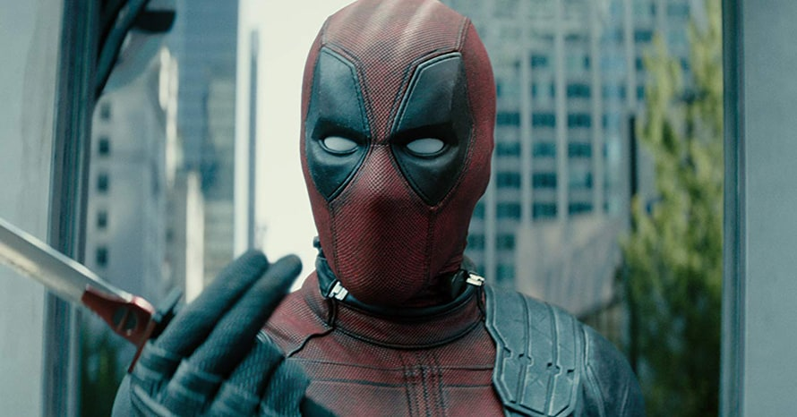Deadpool 2 David Leitch Disney Marvel Studios Ryan Reynolds Josh Brolin Rob Liefeld X-Force Kevin Feige