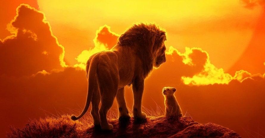 Disney The Lion King Bob Iger