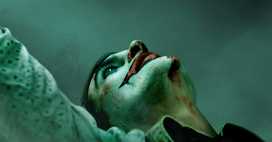 Joaquin Phoenix Joker TIFF Todd Phillips Marvel Regal Cinemas Avengers Infinity War DC BAFTA Oscars