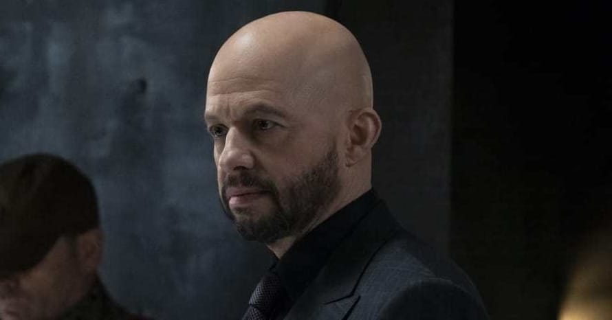 Image result for crisis on infinite earths jon cryer