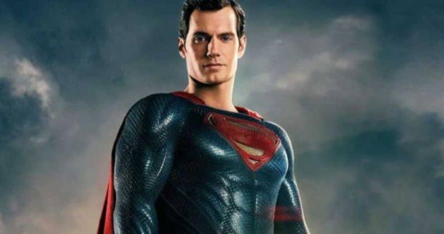 Justice League Superman Beyond Henry Cavill Prime Studio 1