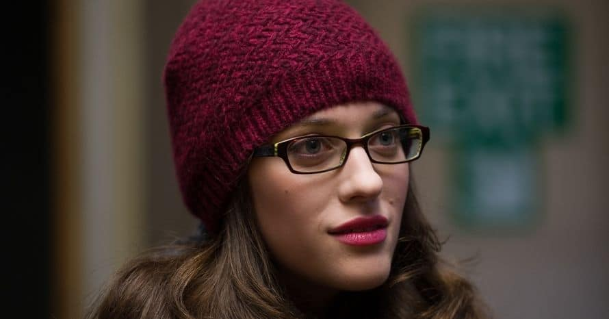 Kat Dennings Darcy Lewis Thor Marvel Studios WandaVision Elizabeth Olsen