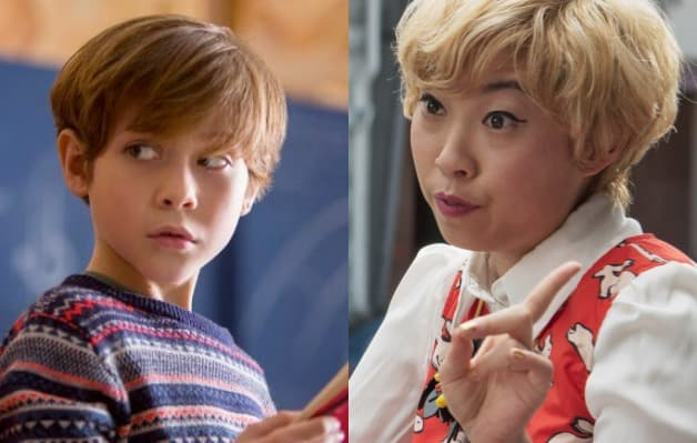 Disney's Little Mermaid Cast Hooks Jacob Tremblay & Awkwafina
