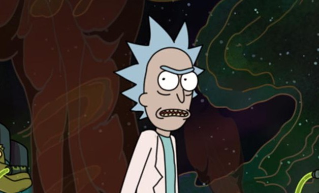 'Rick And Morty': Firs...