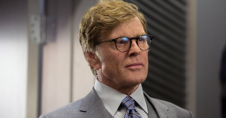 Robert Redford Avengers Endgame Russo Brothers Watchmen HBO