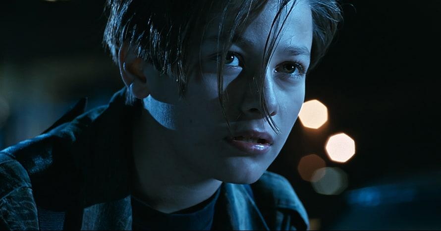 Terminator Dark Fate James Cameron Eddie Furlong John Connor