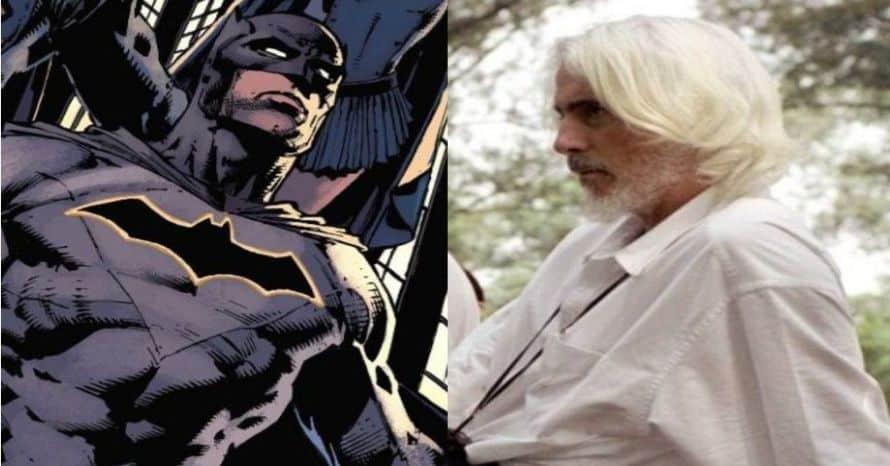 The Batman Robert Richardson Ben Affleck