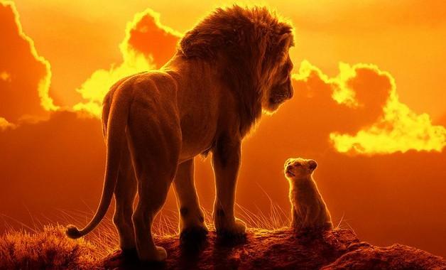The Lion King Disney Jon Favreau