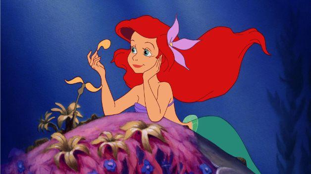 Disney Harry Styles The Little Mermaid Hallie Bailey