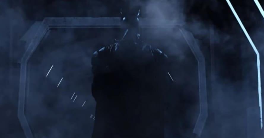 Titans Iain Glen Batman Curran Walters Jason Todd Robin