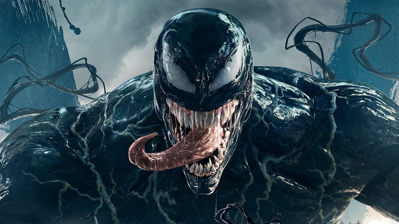 Tom Hardy Shares A Brand New Photo From The Set Of Venom 2