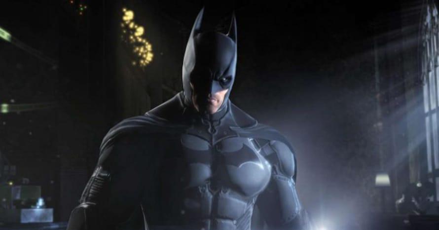 Warner Bros Montreal DC Comics Batman