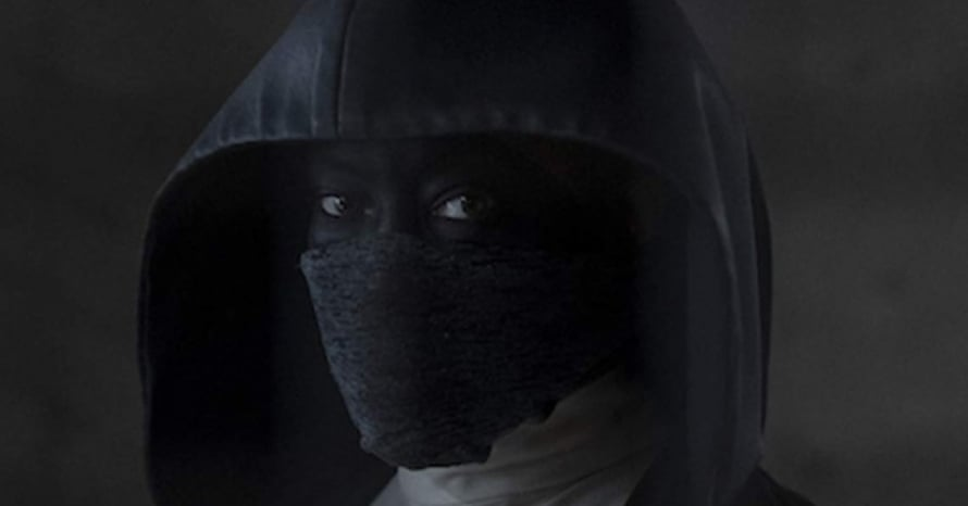 Watchmen HBO Damon Lindelof New York Comic-Con NYCC Warner Bros Regina King Sister Night