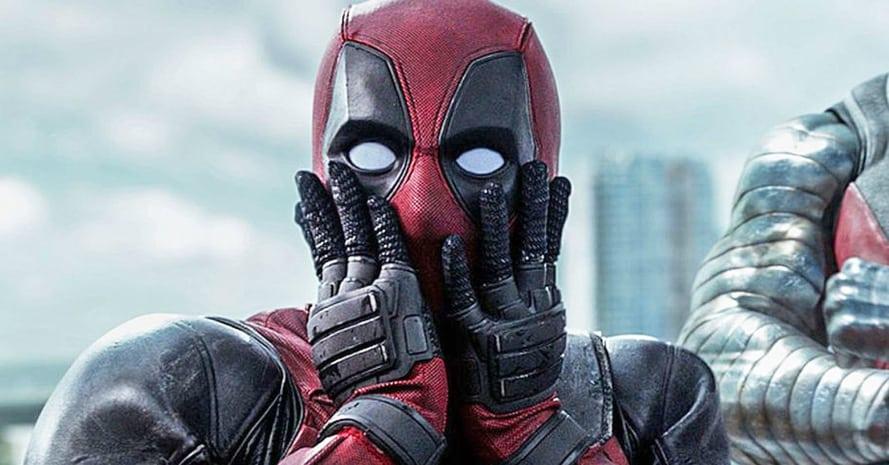 Deadpool Kevin Feige Fox Marvel