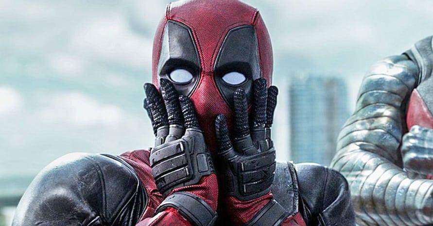 Deadpool Ryan Reynolds Dwayne Johnson MCU Tim Miller