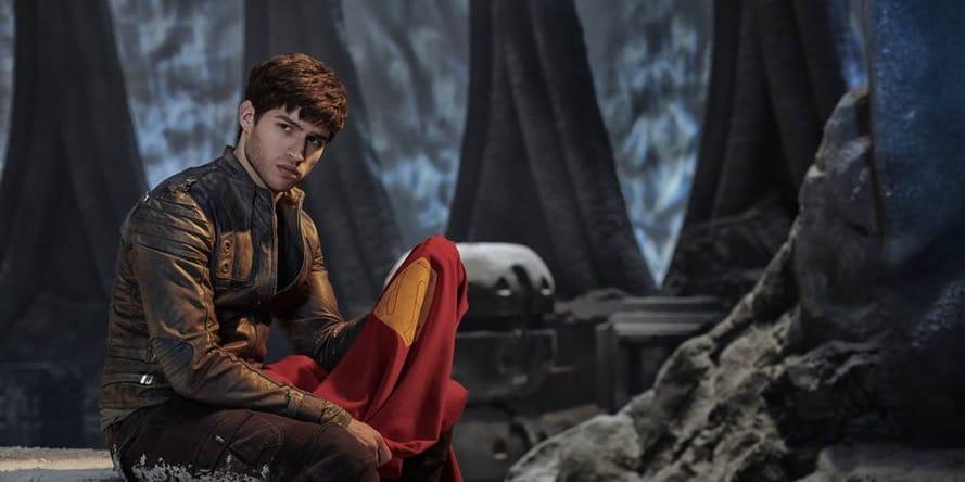Krypton Superman Syfy