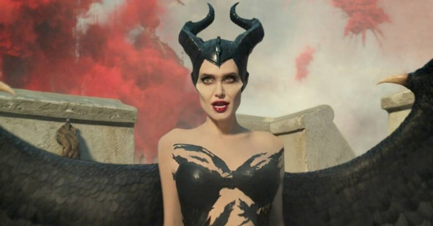 Angelina Jolie Maleficent Mistress of Evil The Eternals Star Wars