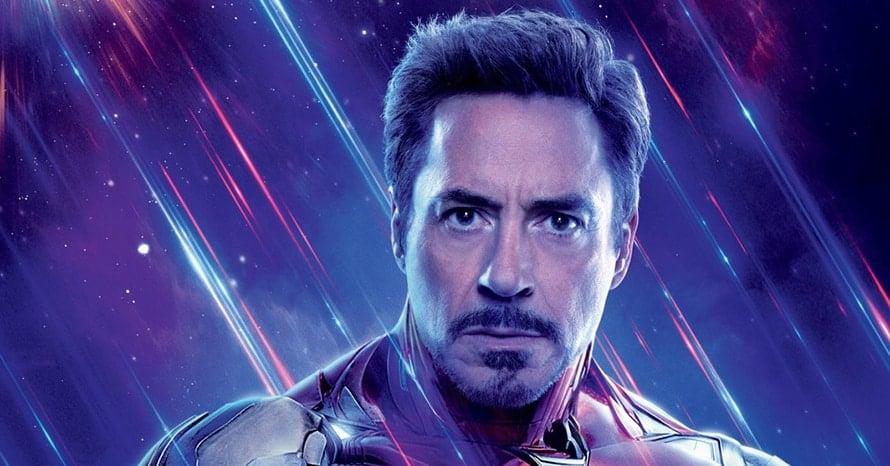 Avengers Endgame Robert Downey Jr. Iron Man Disney Stan Lee Marvel Chris Evans Captain America Lesean McCoy