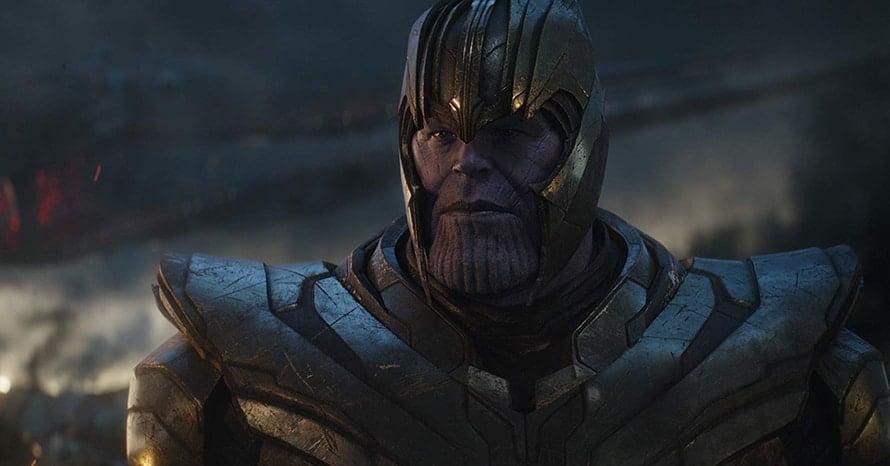 Avengers Endgame Thanos Josh Brolin Captain America Chris Evans Robert Downey Jr Eternals
