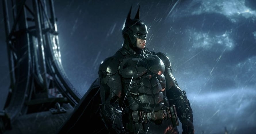 Batman Arkham Knight Damian Wayne Warner Bros. Kevin Conroy Roger Craig Smith Montreal