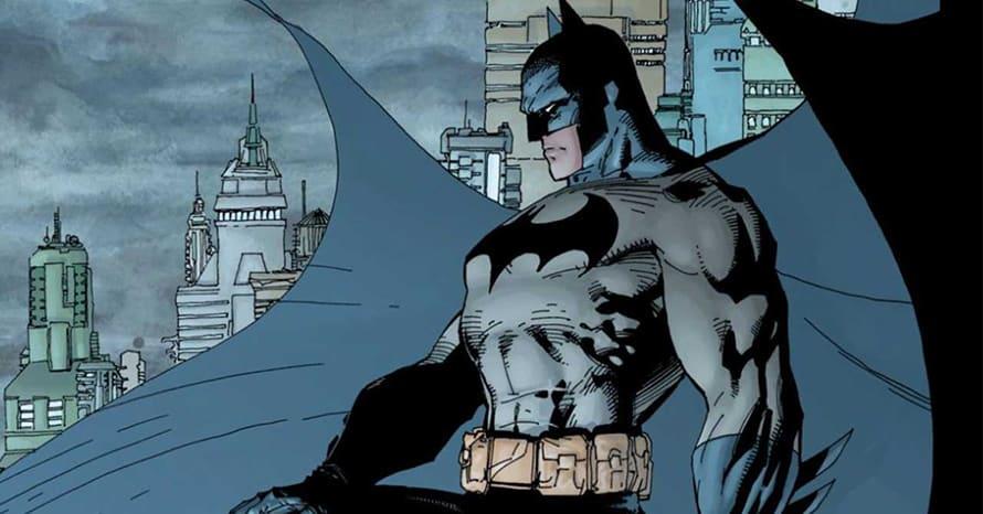 Robert Pattinson Jayme Lawson Batman DC Marvel Comics Florida Man Batmobile coronavirus