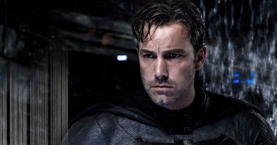 Ben Affleck Batman Justice League Zack Snyder Batmobile The Batman