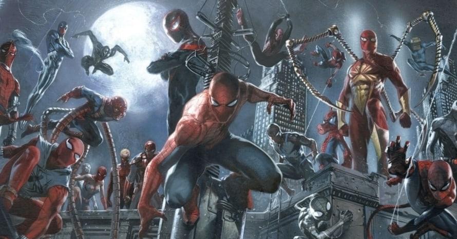 Chris Miller Spider-Man