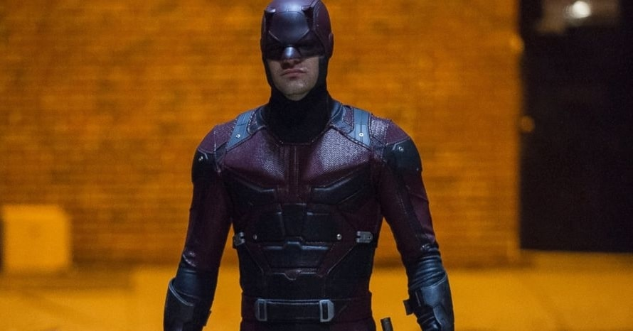 Daredevil Charlie Cox Spider-Man Kevin Smith Avengers Endgame Netflix Marvel Studios