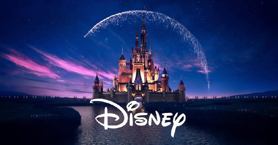 Disney Logo Netflix Fox Bob Chapek Bob Iger Disneyland coronavirus Josh D'Amaro Alan Horn