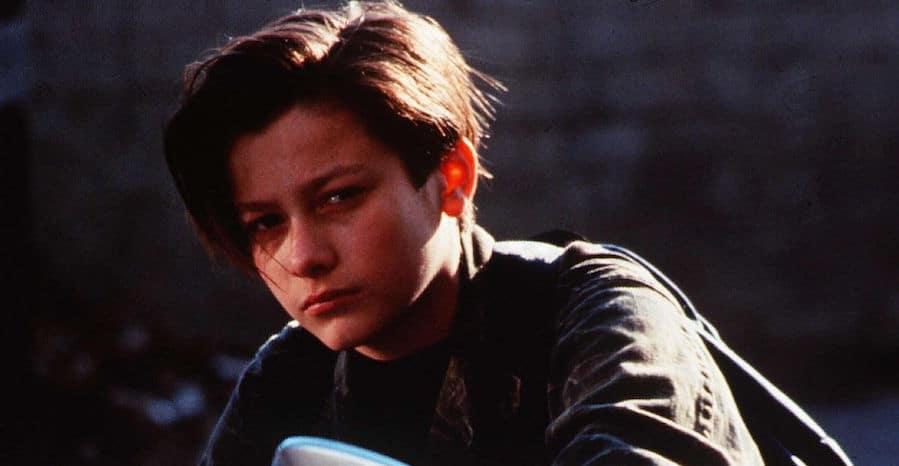 Edward Furlong Terminator Dark Fate