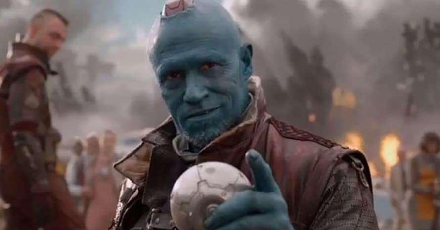 Fast and Furious Michael Rooker Guardians of the Galaxy