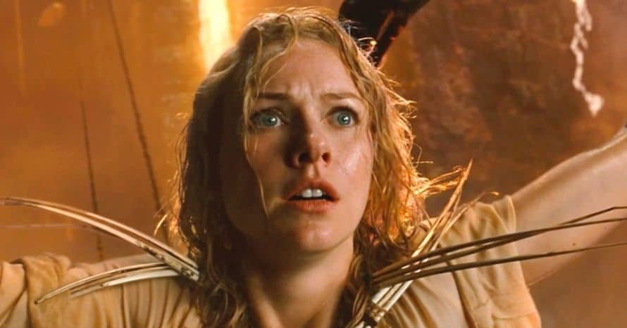 Game Of Thrones HBO Naomi Watts