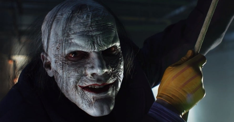 Gotham The Joker Cameron Monaghan