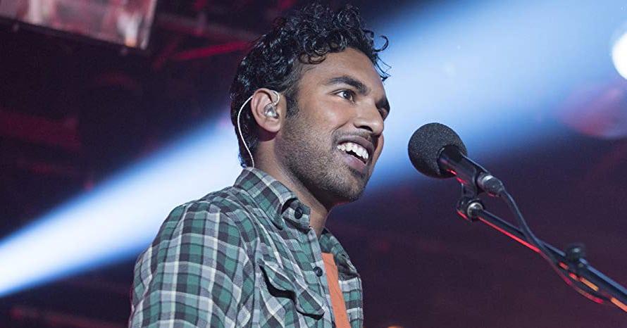 Himesh Patel Yesterday Christopher Nola Tenet