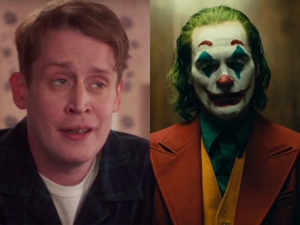 Macaulay Culkin Replaces Joaquin Phoenix As The Joker In New