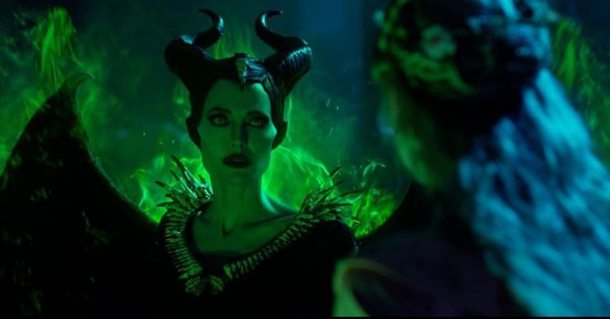 Maleficent 2 Review Angelina Jolie Shines In An