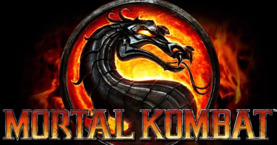Mortal Kombat Scorpion Shang Tsung James Wan Greg Russo