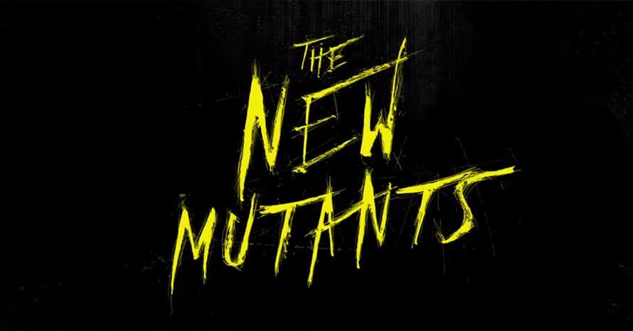 The New Mutants X-Men Josh Boone Demon Bear Marvel Cinematic Universe Disney MCU Apocalypse Henry Zaga Bobby Disney Mulan Coronavirus Comic-Con