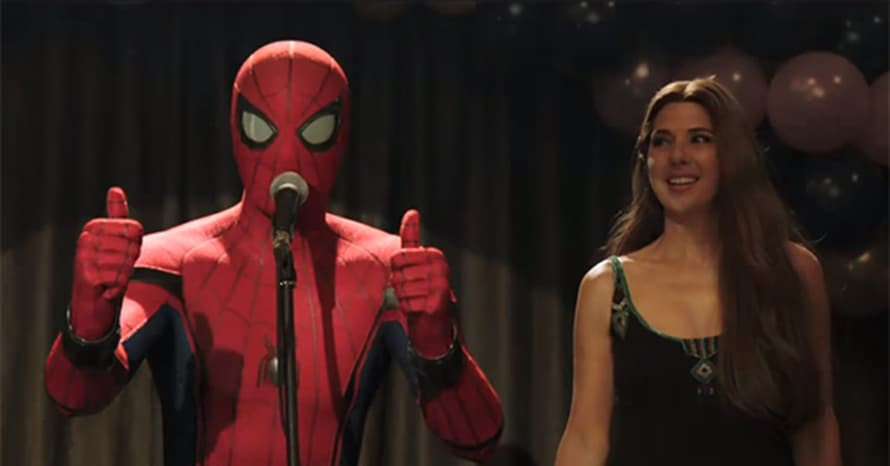 Spider-Man: No Way Home Avengers: Endgame Tom Holland Sony MCU Disney Plus