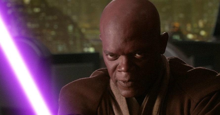 Star Wars Avengers Endgame Samuel L Jackson