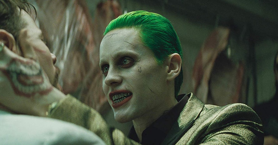 Jared Leto's Joker Will Have A Different Look In 'Justice League'