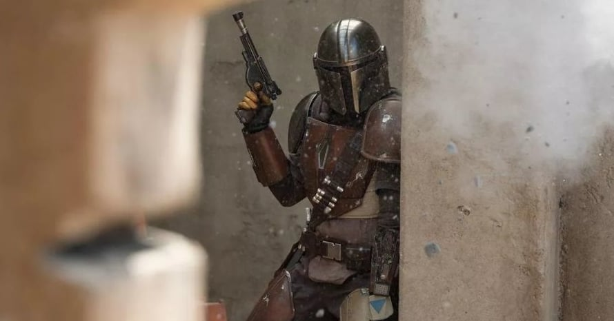 'The Mandalorian' Season 2 Adds Timothy Olyphant