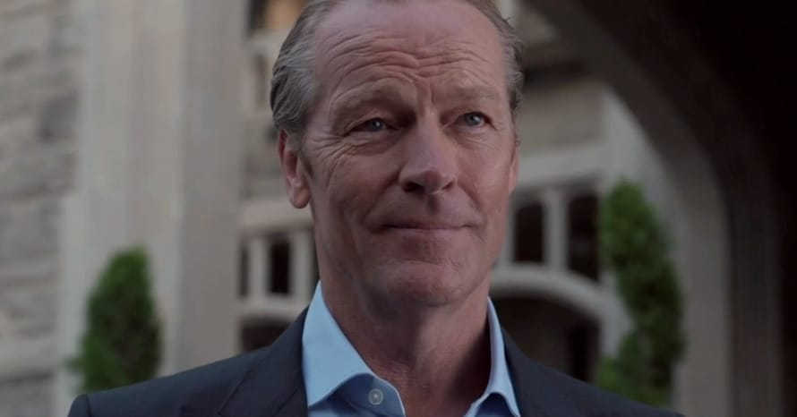 Titans Season 2 Iain Glen Batman Bruce Wayne Justice League