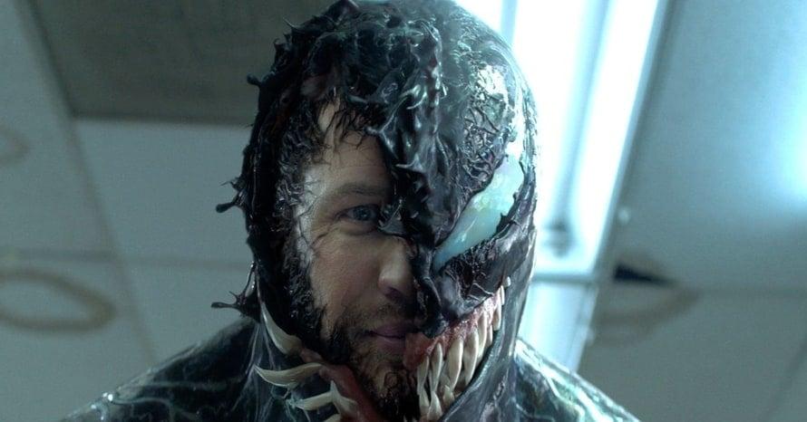 Venom: Let There Be Carnage Tom Hardy Andy Serkis Eddie Brock Fantastic Four Josh Trank Carnage