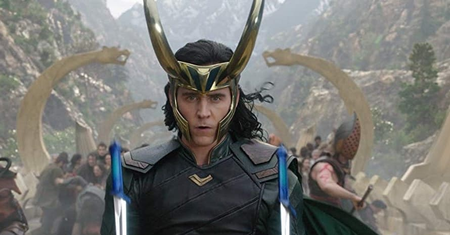Here's How Long Tom Hiddleston Has Been Lying About His 'Loki' Series