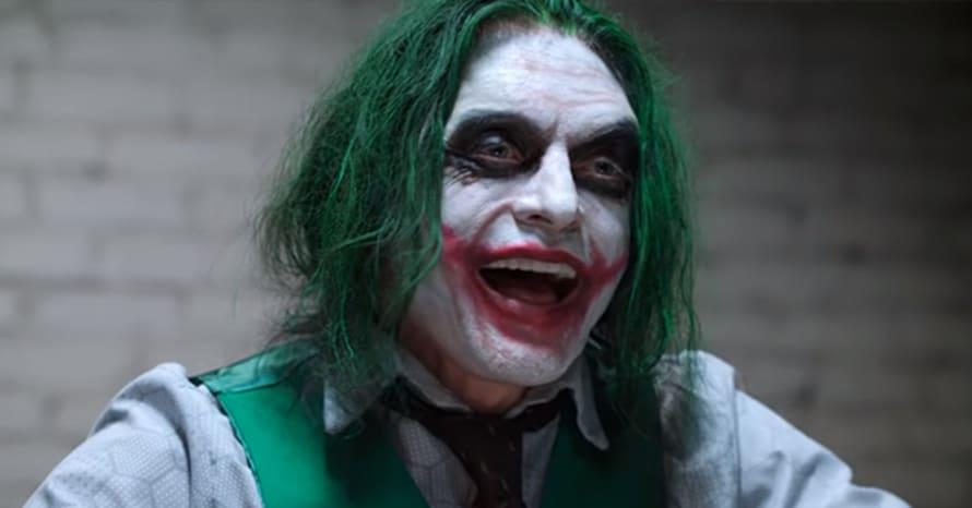The Room S Tommy Wiseau Responds To Joaquin Phoenix S Joker